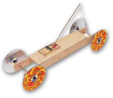 mouse trap car essay